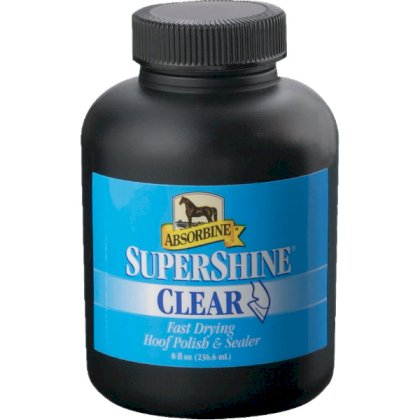 Absorbine, Super Shine Clear 236ml
