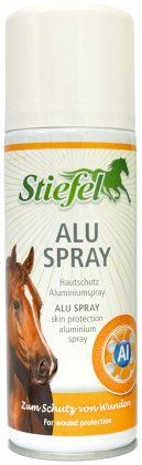 Alu spray Stiefel aluminium w sprayu, 200 ml
