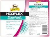 Absorbine, Preparat do strzałek Hooflex Frog and Sole (Thrush Remedy) 355ml