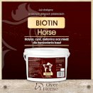 Biotin Horse Over Horse - biotyna, 1kg